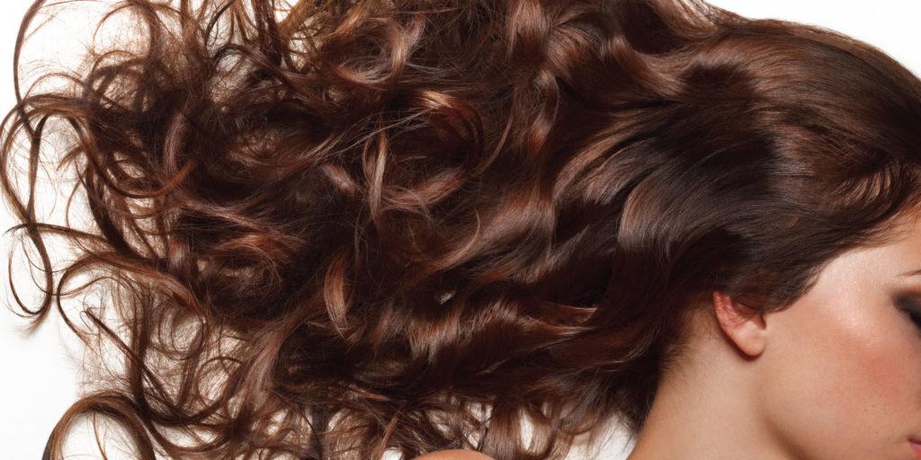 healthy hair skin
