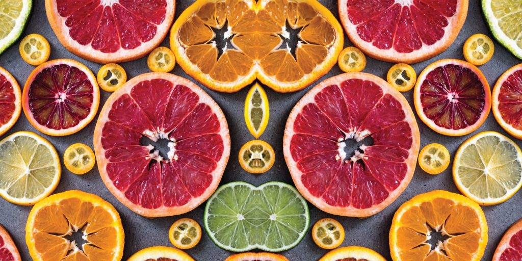 organic fruit extracts for skin