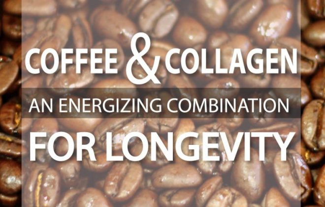 coffee collagen combination
