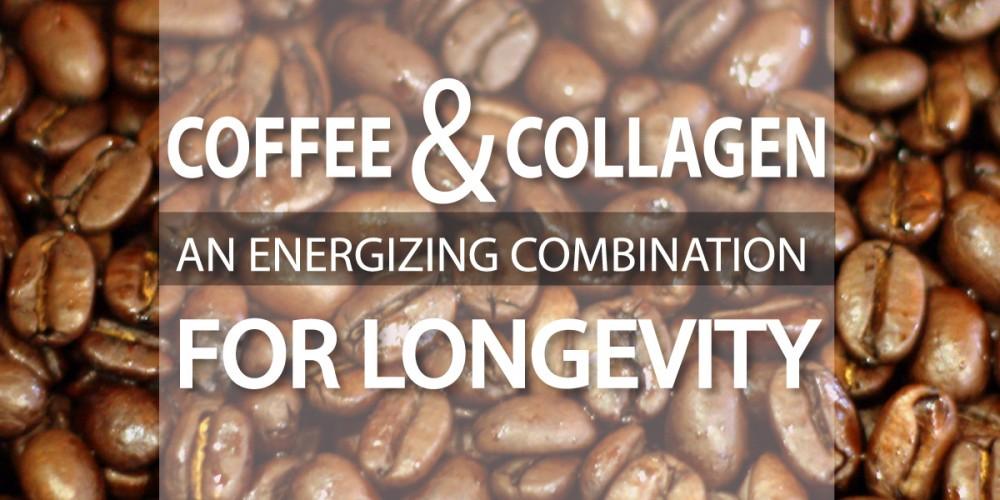 coffee collagen combination