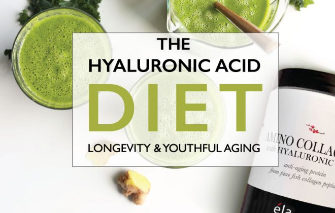 hyaluronic acid diet benefits