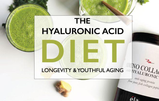 hyaluronic acid diet benefits