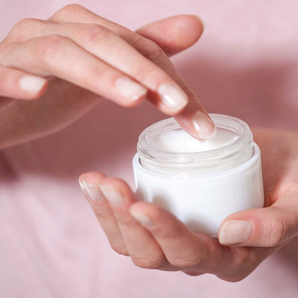 dr oz peptide creams